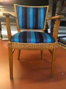 Herstofferen stoelen6