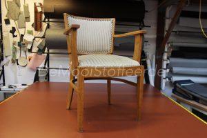 Herstofferen stoelen8