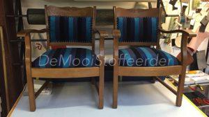 Herstofferen stoelen9