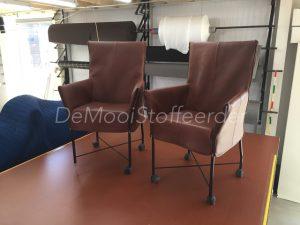 leer gestoffeerd stoel5